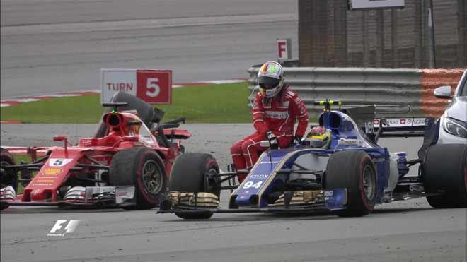 Đua xe F1, Malaysian GP: Kẻ khóc như mưa, người cười sảng khoái 6