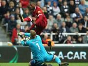 Bóng đá - Newcastle - Liverpool: Sai lầm che mờ siêu phẩm