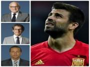 Bóng đá - Catalunya đòi độc lập: 3 sếp lớn từ chức, Barca đại loạn