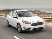 Khó bán, Ford Focus ở Việt Nam giảm giá mạnh