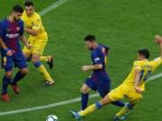 """Nếu Barca rời Liga: Real  cười nụ , Messi  &  tuyển TBN  """" khóc thầm """""""