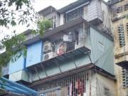 Tài chính - Bất động sản - Hàng vạn căn nhà xây 'chuồng cọp: Thách thức chính quyền?
