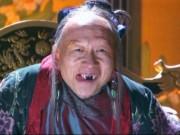 """Số phận trớ trêu của sao nam xấu xí đóng vai nữ trong  """" Thần điêu đại hiệp """""""