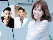 Mặc scandal của chồng, Hari Won vẫn tươi hết cỡ khi đóng phim