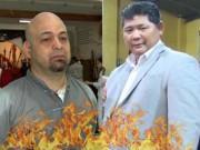 """Võ sư Flores về VN:  """" Phá luật """"  đấu chưởng môn võ truyền điện?"""
