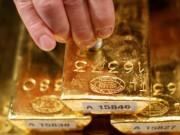 Tài chính - Bất động sản - Đà giảm của giá vàng chế ngự thị trường