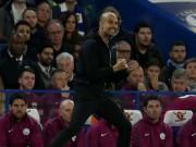 Bóng đá - Man City mơ vô địch: Guardiola thiên tài, Mourinho và Conte run rẩy