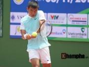 Bảng xếp hạng tennis 2/10: Tin dữ, Hoàng Nam tụt 50 bậc, tuột top 500