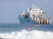 Công nghệ thông tin - Microsoft và Facebook công bố lắp xong tuyến cáp ngầm xuyên Đại Tây Dương