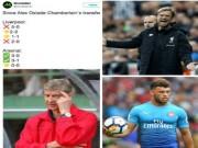 """Bóng đá - Wenger """"cáo già bẫy Liverpool"""" 35 triệu bảng, Klopp như phát điên"""