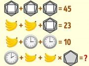 Giáo dục - du học - 5 câu đố truy tìm thiên tài bẩm sinh trong 20 giây