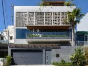 Tài chính - Bất động sản - Choáng với căn biệt thự Sài Gòn đẹp ngỡ như ở trời Tây