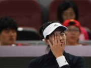 """Thể thao - China Open 2/10: """"Nữ hoàng"""" thua sốc vòng 1"""