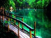 """Du lịch - """"Đứng hình"""" trước 16 bể bơi tự nhiên bí mật đẹp không thể tin nổi"""