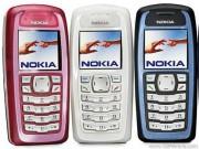 Thời trang Hi-tech - Dựng lại gia phả hào hùng giúp Nokia 3310 nổi tiếng