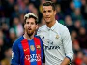 """Bóng đá - Messi – Barcelona """"có cửa"""" tới Premier League: Chờ Ronaldo về MU đọ tài"""