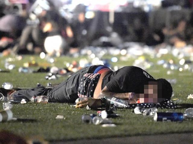 Tổ chức nào đứng sau vụ xả súng kinh hoàng ở đêm nhạc Vegas?