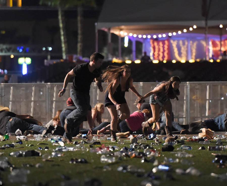Xả súng Las Vegas: Thông tin về người Việt - 1
