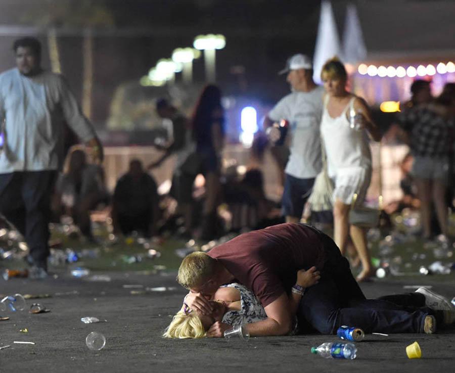 Xả súng Las Vegas: Thông tin về người Việt - 2
