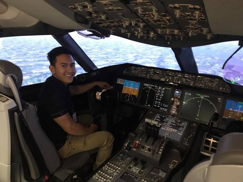 Cuộc sống đáng mơ ước của con trai ruột Hoài Linh khi làm kỹ sư ở Mỹ - 4