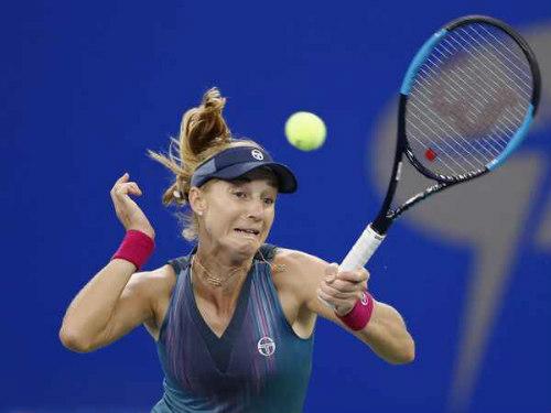 Chi tiết Sharapova - Makarova: Set cuối siêu bùng nổ (KT) 4