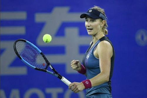 Chi tiết Sharapova - Makarova: Set cuối siêu bùng nổ (KT) 7