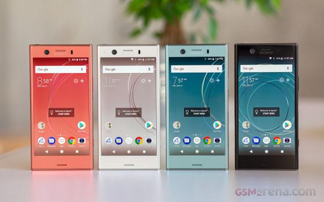 """Đánh giá chi tiết Sony Xperia XZ1 Compact: Bé """"hạt tiêu"""" - 7"""
