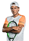 Chi tiết Nadal - Pouille: Điểm break bước ngoặt (KT) 2