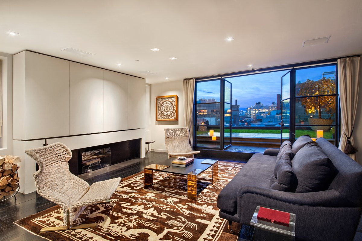 Đã mắt ngắm căn Penthouse trị giá tới 365 tỷ đồng - 1