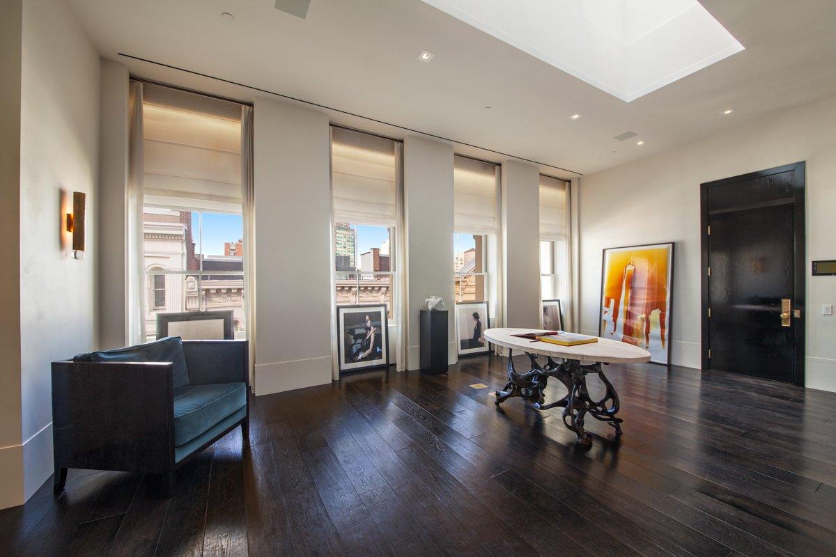 Đã mắt ngắm căn Penthouse trị giá tới 365 tỷ đồng - 9