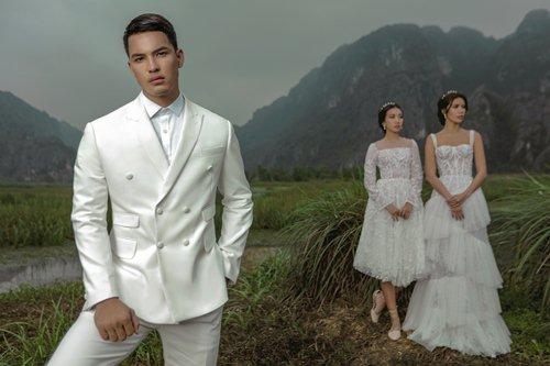 Mẫu nữ sexy nhất Việt Nam bỏ sự nghiệp theo chồng lên xe hoa? - 5