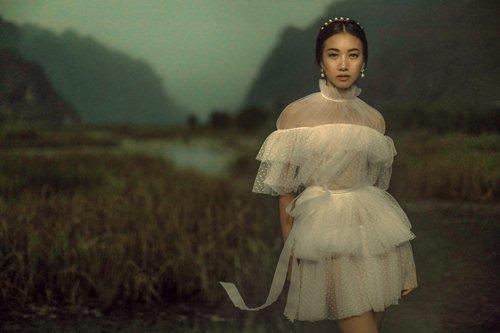 Mẫu nữ sexy nhất Việt Nam bỏ sự nghiệp theo chồng lên xe hoa? - 8