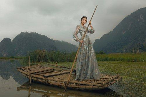 Mẫu nữ sexy nhất Việt Nam bỏ sự nghiệp theo chồng lên xe hoa? - 7