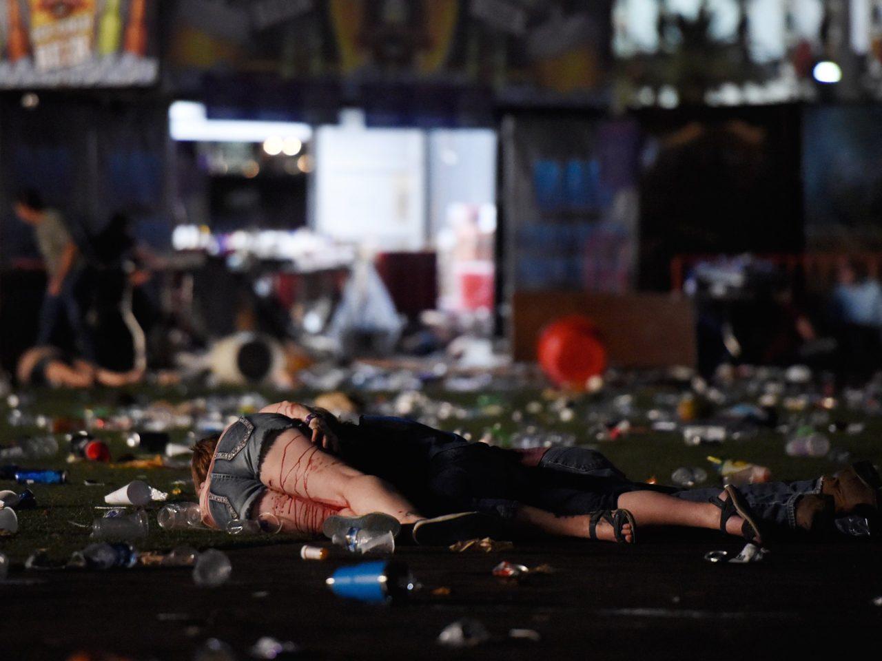 Thảm sát Las Vegas: Nơi dân tự do trải nghiệm vũ khí giết người - 2