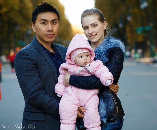 Doanh nhân TQ lũ lượt tìm vợ xinh đẹp ở Đông Âu - 2