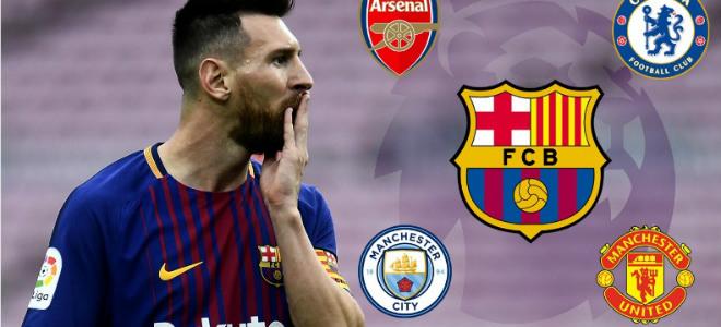 Catalunya đòi độc lập: Barca sắp bỏ La Liga, Premier League là khả dĩ nhất - 1