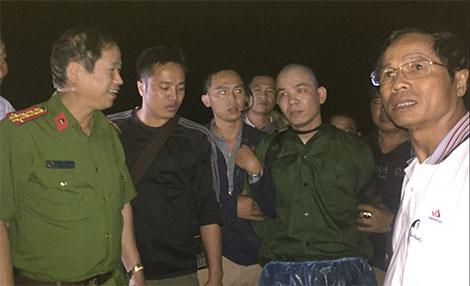 Chuyện chưa kể về cuộc truy lùng tử tù Nguyễn Văn Tình - 2