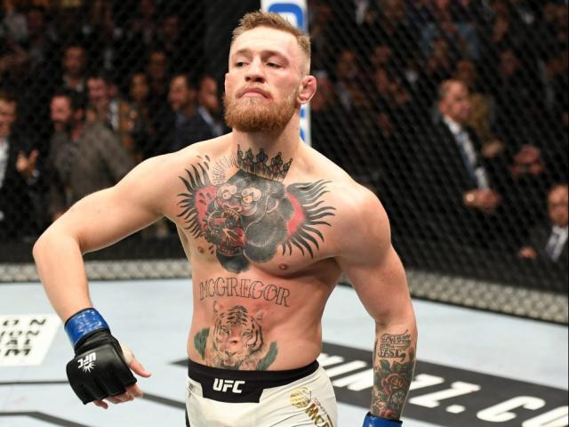 """Tin thể thao HOT 3/10: """"Gã điên"""" McGregor hé lộ thời điểm tái xuất võ đài UFC"""