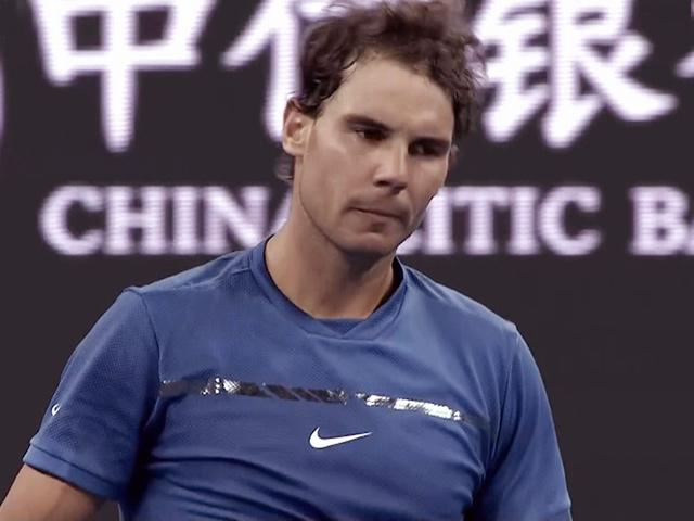 """China Open 6/10: Chờ """"Bò tót"""" Nadal trả hận """"Gã khổng lồ"""" 6"""