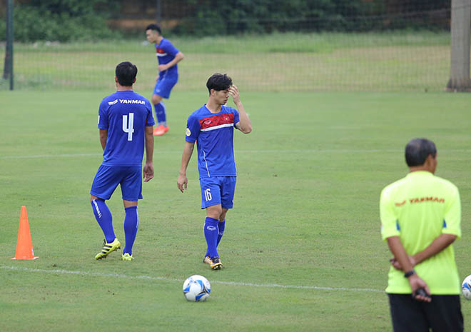 Xuân Trường nức nở khen cầu thủ kỹ thuật tốt nhất tuyển Việt Nam 11