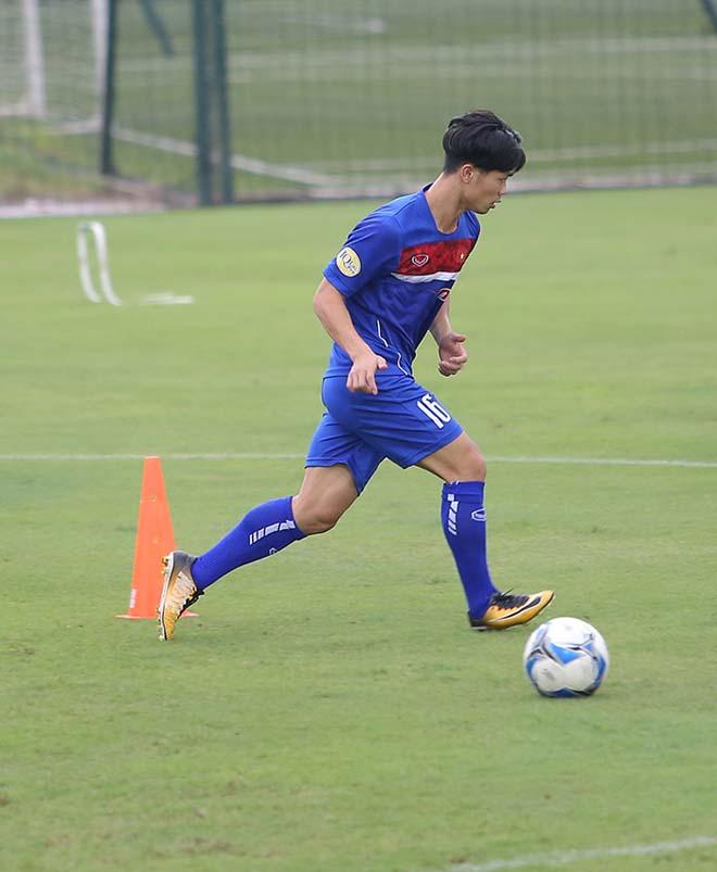 Xuân Trường nức nở khen cầu thủ kỹ thuật tốt nhất tuyển Việt Nam 7