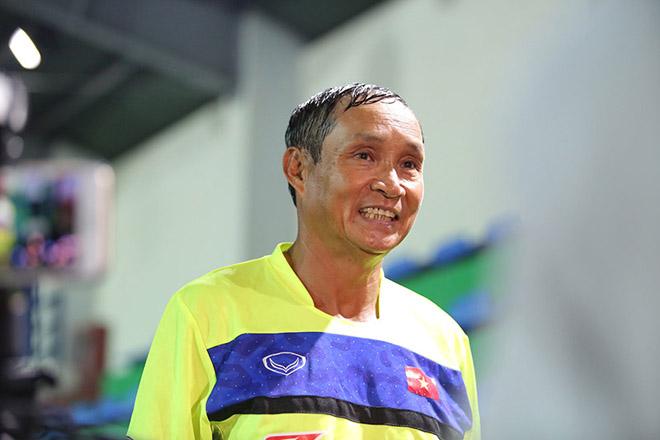 Xuân Trường nức nở khen cầu thủ kỹ thuật tốt nhất tuyển Việt Nam 14