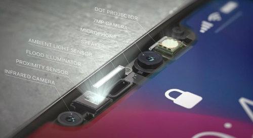 """Camera iPhone X """"độc cô cầu bại"""" được mấy năm nữa? - 1"""