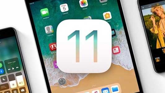 5 thủ thuật đỉnh nhất giữa hàng loạt những cái mới của iOS 11 - 1