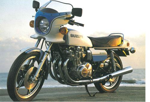 Điểm danh top 10 xe huyền thoại của những năm 1970 - 9