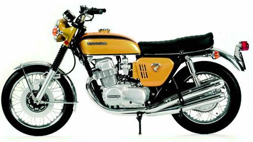 Điểm danh top 10 xe huyền thoại của những năm 1970 - 10