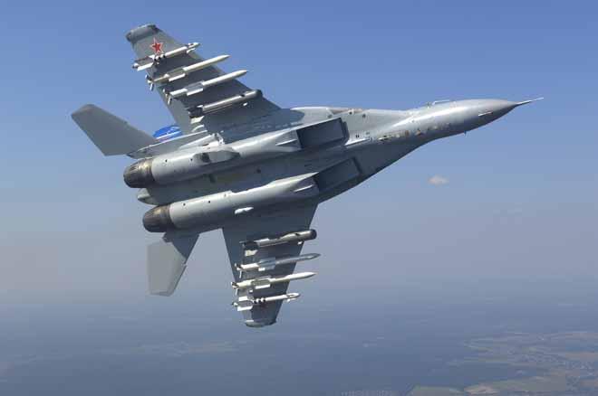 MiG-29 Triều Tiên bắn hạ oanh tạc cơ Mỹ bằng cách nào? - 1
