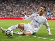 """Bóng đá - Ronaldo """"mèo ngoan"""" La Liga, """"hổ dữ"""" Cúp C1: Zidane ngao ngán"""