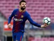 """Bóng đá - Catalunya đòi độc lập: Pique hứng """"mưa"""" chỉ trích, """"bão gạch đá"""" từ CĐV"""
