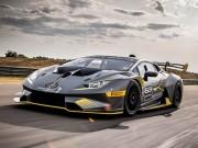 Lamborghini Huracan Super Trofeo Evo 2018 giá 6,5 tỷ đồng
